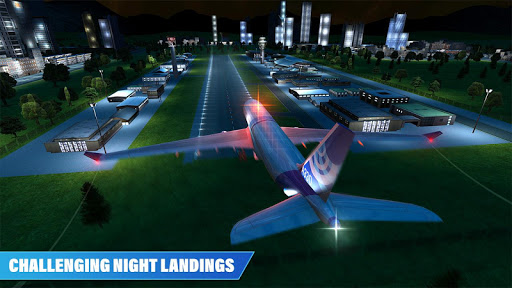 Flight Simulator 2019 - Free Flying cheat screenshots 3