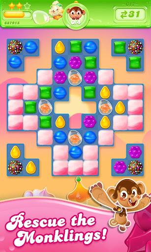 Candy Crush Jelly Saga  screenshots 4