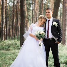 Wedding photographer Roman Yankovskiy (Fotorom). Photo of 27.09.2017