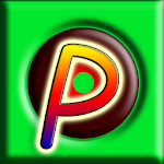 Pinhole 8 Ball Deluxe Icon