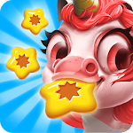 SkyBright Magical Blast Icon