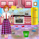 High School Girls Home Cleaning: Room Makeover Sim (game)