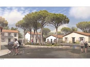 maison à Boujan-sur-Libron (34)