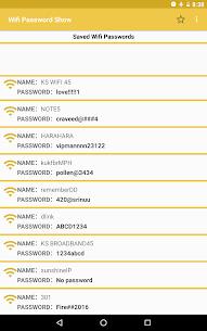 Wifi Password Show Apk Download 10