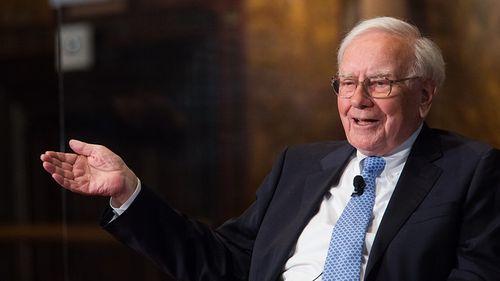 新手投資推薦美股價值投資:巴菲特
