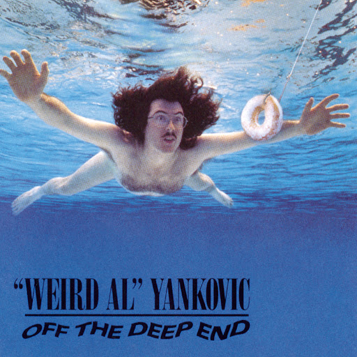 Weird Al Yankovic Off The Deep End Music On Google Play