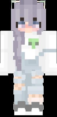uma skin