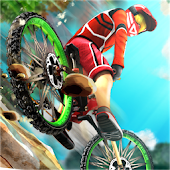 Mountain Bike Extreme Courses