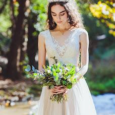 Wedding photographer Snezhana Semenova (Snejnaya). Photo of 29.10.2018