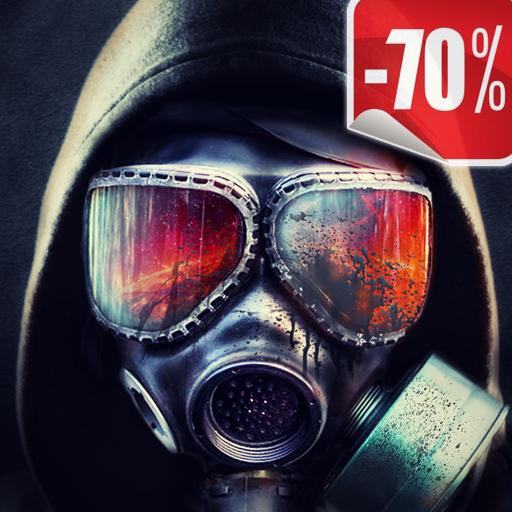 The Sun Origin: Post-apocalyptic action shooter APK Cracked Download