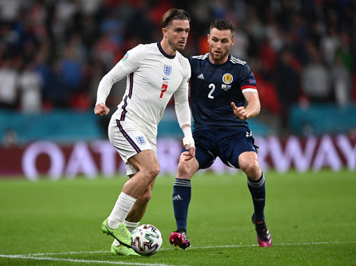 John McGinn reveals secret to winding up Aston Villa teammate Jack Grealish as Stephen O'Donnell told to compliment his hair, calves and by telling him how pretty he is