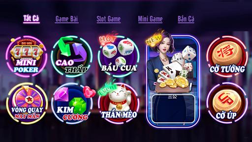 Game Danh Bai Doi Thuong Tap Win 1.0.0 screenshots 4