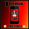 top sonneries xperia
