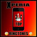 Top Xperia Ringtones icon