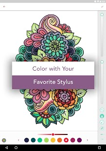 Pigment - Coloring Book - Android Apps on Google Play