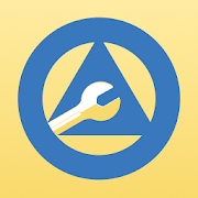 12 Steps AA App - Alcoholics Anonymous Toolkit