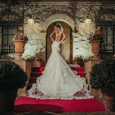 Wedding photographer Dimitri Voronov (fotoclip). Photo of 11.09.2018
