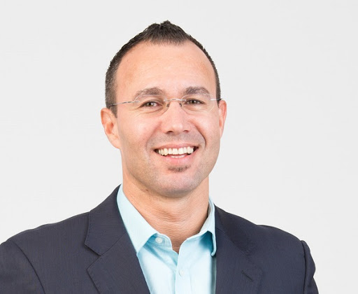 Jorge Mendes, Vodacom Consumer Business Unit Chief Officer.