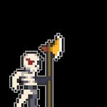 해골 전사 키우기 Icon