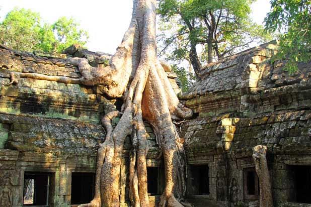 Hidden Indochina