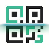 Coreader- QR Code & Barcode Scanner Icon