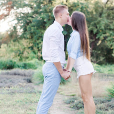 Wedding photographer Yuliya Bataeva (JuliaBataeva). Photo of 04.10.2017