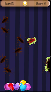 Batle Candy Smasher- screenshot thumbnail