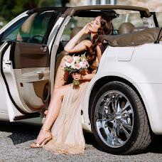 Wedding photographer Yuliya Peterson (peterson). Photo of 06.08.2017