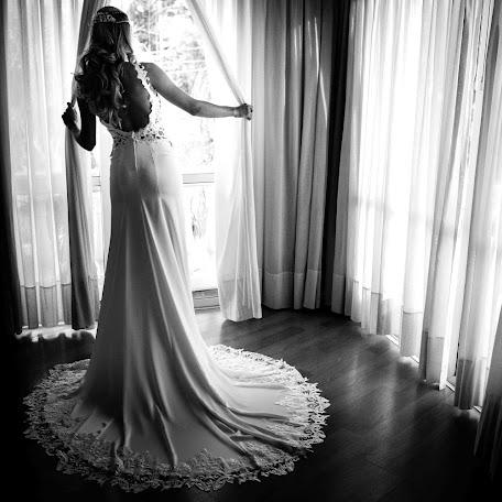 Fotógrafo de bodas Zequi Gasparini (gasparini). Foto del 24.10.2017