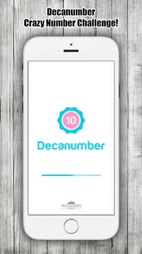 Decanumber