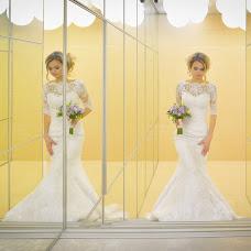 Wedding photographer Anna Kinselok (mimina). Photo of 12.02.2017