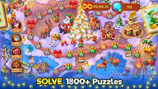 Mahjong Journey: A Tile Match Adventure Quest screenshots 12