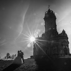 Wedding photographer Andrey Tutov (tutov). Photo of 02.12.2015