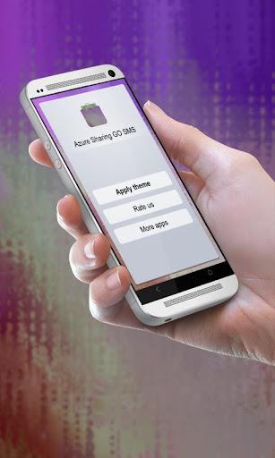 Azure Sharing GO SMS