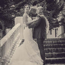 Fotografo di matrimoni Maksim Ivanyuta (IMstudio). Foto del 22.04.2014