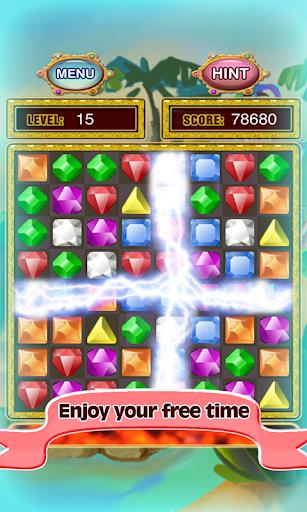 Diamond Saga Ninja Blit