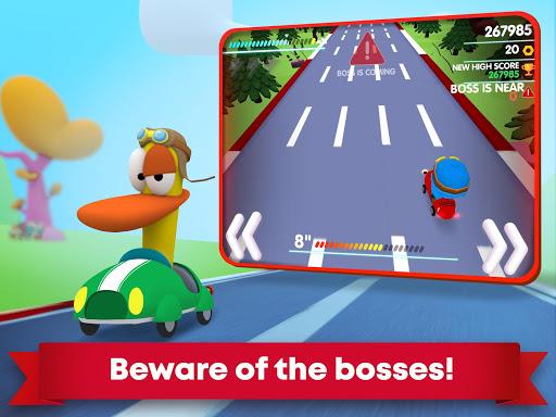 Pocoyo Racing: Kids Car Race - Fast 3D Adventure 1.0.0 screenshots 21