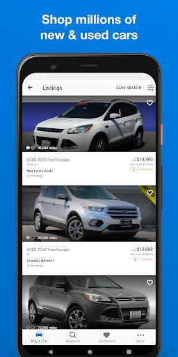 Edmunds - Shop Cars For Sale 11.7.101557 screenshots 3