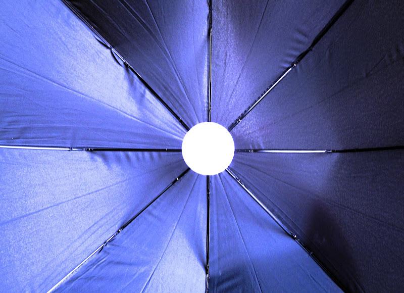 Ombrella..Blu di alansa