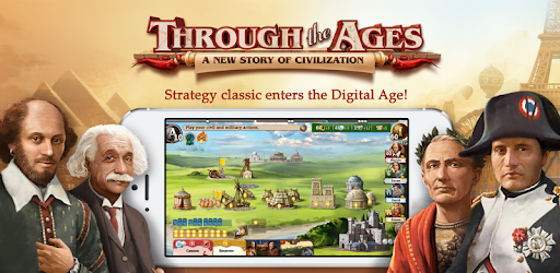 Through the Ages - Apps on Google Play
