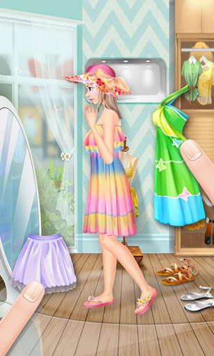 無料休闲Appのダイビングプリンセス&SPA - 無料女の子ゲーム HotApp4Game