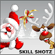 Download Santa's Challenges - Skill Shotz For PC Windows and Mac