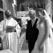 Wedding photographer Massimo Caruso (MassimoC). Photo of 29.09.2017