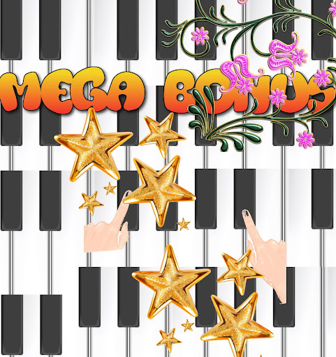 Piano Tiles 3: Dominos