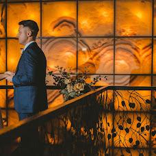 Wedding photographer Toti Badzhakov (ARToti). Photo of 14.09.2017