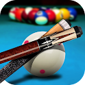 POOL SIMULATOR: 8 Ball Real 3D icon