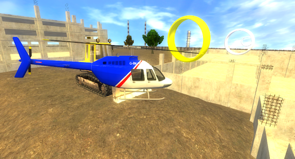 RC Helicopter Simulator- screenshot thumbnail
