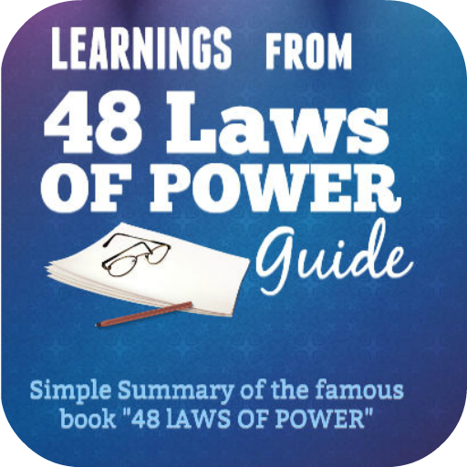 Summary of 48 laws of Power must read book