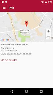 Bibapp Uos Apps On Google Play