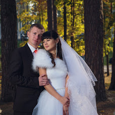 Wedding photographer Slava Galaka (SlavaGalaka). Photo of 24.02.2016